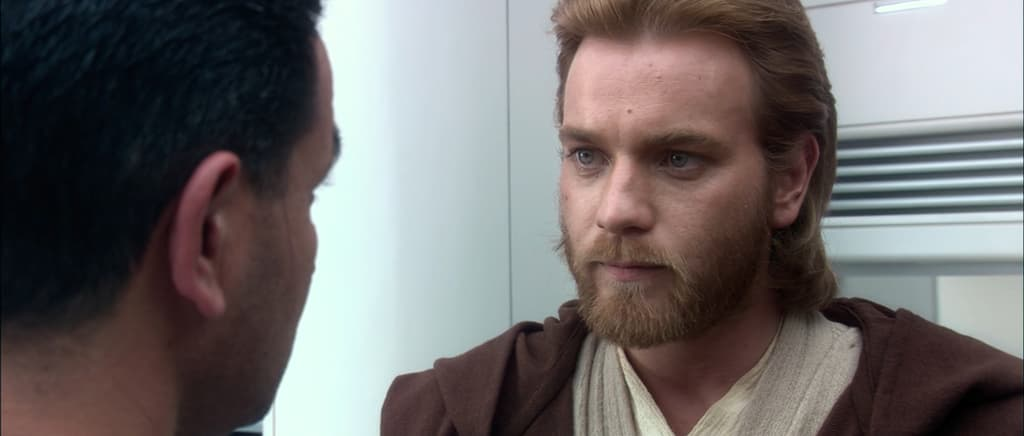 An image from Attack of the Clones